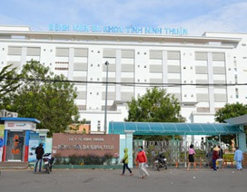 Đã xác định 64 ca F1 với bệnh nhân Covid-19 số 61 tại Ninh Thuận