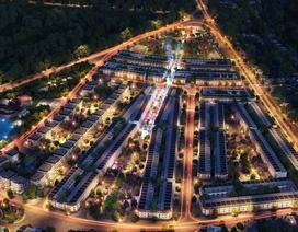 EcoCity Premia Buôn Ma Thuột: Cơ bản hoàn thành hạ tầng giai đoạn 1