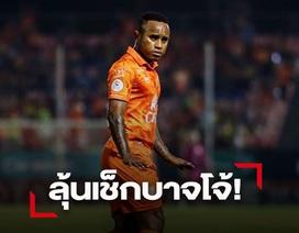 CLB Thái Lan buộc cầu thủ tự cách ly vì nghi nhiễm Covid-19
