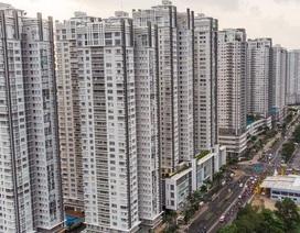 Chung cư mọc ồ ạt gây quá tải hạ tầng, dân chịu thiệt: Bộ Xây dựng nói gì?