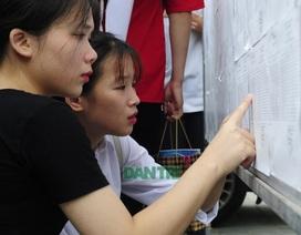 Nóng: Vẫn thi THPT quốc gia nhưng tinh giản chương trình, có đề minh họa