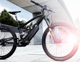 Pháp phạt tù người độ xe đạp điện lên trên 25 km/h