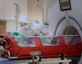 Số người chết vì Covid-19 ở Hàn Quốc lên 81, hơn 8.300 người nhiễm bệnh