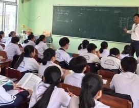 Quảng Ngãi quyết định cho học sinh THPT nghỉ học phòng chống Covid-19