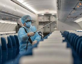 Bộ Y tế thông báo khẩn thêm 3 chuyến bay có hành khách nhiễm Covid-19