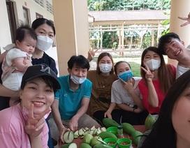 """Nhật kí cách ly """"14 ngày hạnh phúc"""" của du học sinh trở về từ Hàn Quốc"""