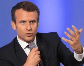 Pháp triển khai 100.000 cảnh sát, phong tỏa toàn quốc để ngăn Covid-19