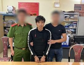 Gã trai chuyên lẻn vào bệnh viện trộm cắp tài sản