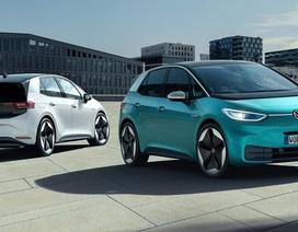 Volkswagen lý giải vì sao dùng xe chạy điện rẻ hơn ô tô truyền thống
