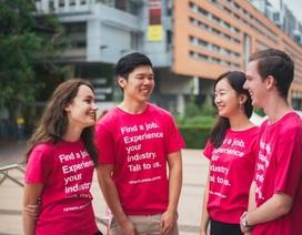 """Úc: Nhiều sinh viên phải """"sống lần hồi"""" trong thời gian dài vì Covid-19"""
