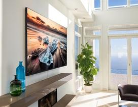 TV Samsung chiếm lĩnh niềm tin người dùng suốt 14 năm