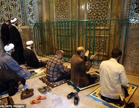 Số ca tử vong vì Covid-19 tại Iran tăng kỷ lục lên 1.135