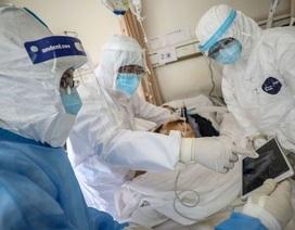 Trung Quốc sắp thử nghiệm vắc-xin Covid-19 trên người
