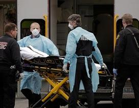 Toàn bộ 50 bang của Mỹ có ca mắc Covid-19, số người chết vượt 100