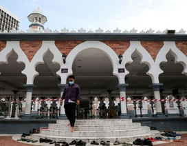 """Sự kiện tôn giáo biến Malaysia thành """"ổ dịch"""" Covid-19 lớn nhất Đông Nam Á"""
