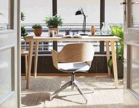 """Ý tưởng thiết kế bàn làm việc """"cực chất"""" khiến bạn luôn tràn đầy cảm hứng"""
