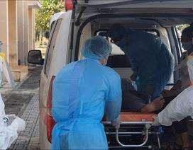 TPHCM tạm ngừng hoạt động Thánh đường Hồi giáo sau ca nhiễm Covid thứ 61