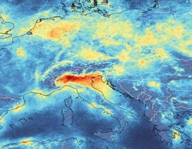 Covid-19 ảnh hưởng đến vấn đề ô nhiễm không khí toàn cầu