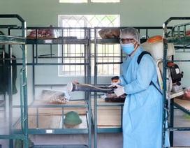 Đà Nẵng tăng phụ cấp cho cán bộ phòng, chống dịch bệnh Covid-19