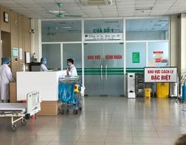 Người bác lây Covid-19 từ bệnh nhân số 17 diễn biến nặng phải đặt ECMO