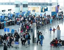 Đề xuất đầu tư hơn 4.000 tỷ đồng mở rộng nhà ga sân bay Nội Bài