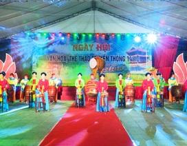 Thái Bình dừng các hoạt động kỷ niệm 130 năm thành lập tỉnh