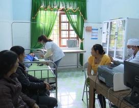 Quảng Bình: Rút giấy phép hàng loạt phòng khám thuộc Trung tâm y tế