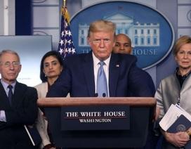 Ông Trump đề xuất phát tiền cho người dân ứng phó Covid-19