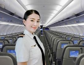 Tuyệt chiêu làm đẹp của những nữ phi công Việt Nam