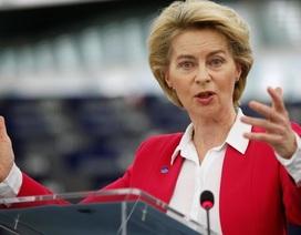 Châu Âu đóng cửa biên giới toàn khối chống Covid-19