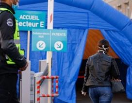 """Quan chức cảnh báo hệ thống y tế Thụy Sĩ có thể """"vỡ trận"""" vì Covid-19"""
