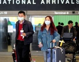 Mỹ ngừng cấp xét thị thực tại Việt Nam do dịch Covid-19