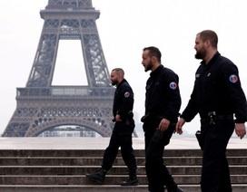 Pháp phạt tiền 4.000 trường hợp vi phạm lệnh phong tỏa trong ngày