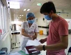 Bộ Y tế: Hạn chế đến viện, cấp phát thuốc tại nhà trường hợp đặc biệt