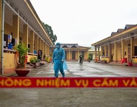 2 ca mắc Covid-19 mới ở Hà Nội, Việt Nam ghi nhận 94 trường hợp