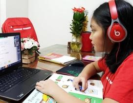Hà Nội: Mở rộng ôn tập trực tuyến cho học sinh khối 11, 12