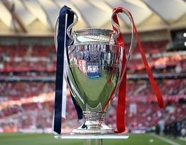 Chung kết UEFA Champions League bị hoãn vô thời hạn