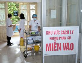 Bệnh viện Bạch Mai sẽ xét nghiệm hơn 5.000 người để sàng lọc SARS-CoV-2