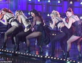 The Pussycat Dolls hủy tour diễn tháng 4 vì Covid-19