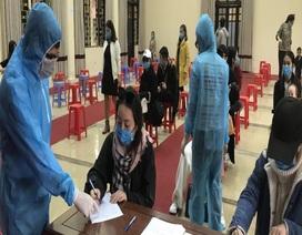 """Bắc Ninh """"hỏa tốc' ra văn bản cách ly xã hội đến 30/4"""