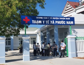 Ninh Thuận: Ca F1 bị sốt, khai báo trễ âm tính với virus Sars-CoV-2