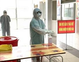 Yêu cầu bệnh viện bố trí khám riêng ca nghi ngờ, tránh lây nhiễm Covid-19