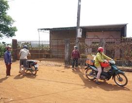 Dân nháo nhào đi tìm chủ đại lý vì nghi vỡ nợ nông sản