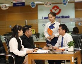 LienVietPostBank cho vay ưu đãi tiếp sức sản xuất kinh doanh