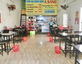 """Đà Nẵng: Hàng quán """"ngóng chờ"""" sinh viên đi học lại"""