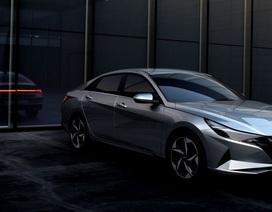 Hyundai Elantra 2021 N-Line sẽ có công suất 250 mã lực