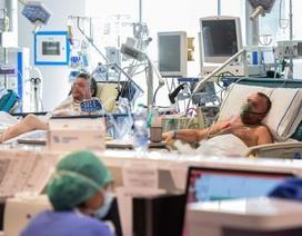 Italia: Gần 500 người chết, hơn 4.000 người mắc Covid-19 trong 24 giờ