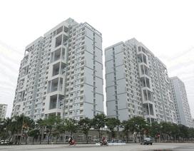 Hà Nội huy động 3 tòa nhà 21 tầng ở Mỹ Đình làm khu cách ly