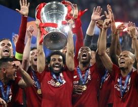 Vượt Barca và Real Madrid, Liverpool trở thành CLB đắt giá nhất thế giới