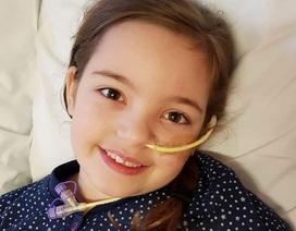 Mắc bệnh hiếm gặp, bé gái 10 tuổi gặp nguy hiểm mỗi khi đánh răng